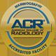 ACR Mammography Logo