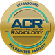 ACR Ultrasound Logo