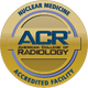 ACR Nuclear Medicine Logo