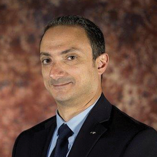 Dr. Ziad
