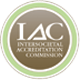 Intersocietal Accreditation Commission Logo